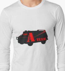 L'équipe A! T-shirt manches longues