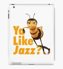 Ya Like Jazz? iPad Case/Skin