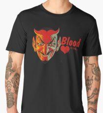 Blood is Love • QOTSA Men's Premium T-Shirt