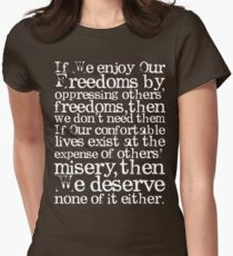 Our Freedoms T-Shirt