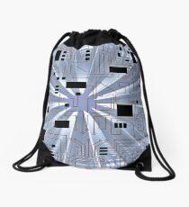 Hi-Tech Twin Drawstring Bag