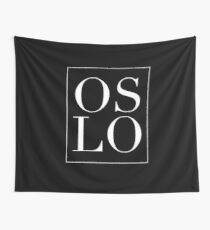 oslo Wall Tapestry