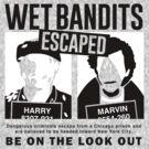 Wet Bandits by AJ Paglia