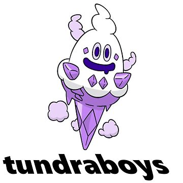 LEANMON Official TundraBoys Design No. 2 by TundraBoysCO