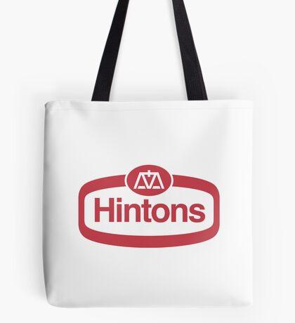 NDVH Hintons Tote Bag