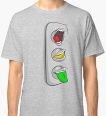 Traffic Lips Classic T-Shirt