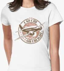 Lao Che Air Freight White Variant T-Shirt