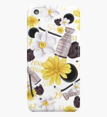 Floral Pittsburgh Penguins Design iPhone 5c Case