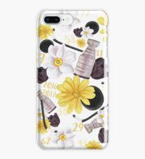 Floral Pittsburgh Penguins Design iPhone 8 Plus Case
