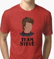 Team Steve Tri-blend T-Shirt