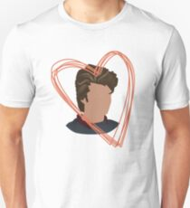 I <3 Steve  T-Shirt