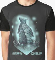 Armachillo Graphic T-Shirt