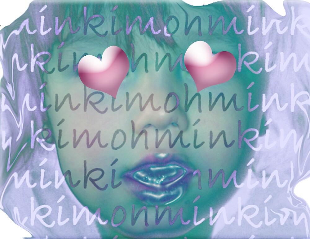 Minki Moh Transformed by eevans