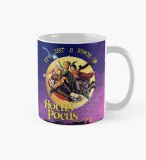 Es ist nur ein Haufen Hocus Pocus Tasse (Standard)
