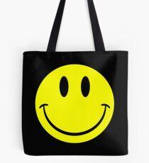 NDVH Smiley Tote Bag