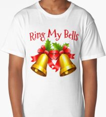 Ring My Bells Long T-Shirt