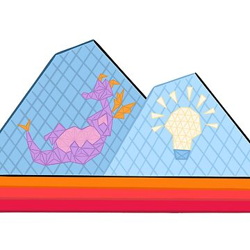 Geometric Imagination by samtroup
