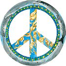 Peace 1 by wildalive
