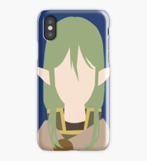 Riveria Ljos Alf (Danmachi / Is It Wrong to Try to Pick Up Girls in a Dungeon) iPhone Case