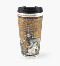 Illuminated New Testaments Revelations Travel Mug