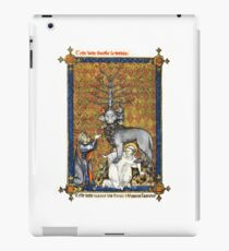 Illuminated New Testaments Revelations iPad Case/Skin