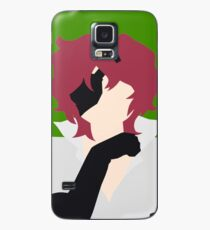 Hephaestus (Danmachi / Is It Wrong to Try to Pick Up Girls in a Dungeon) Case/Skin for Samsung Galaxy