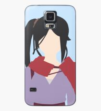 Yamato Mikoto (Danmachi / Is It Wrong to Try to Pick Up Girls in a Dungeon) Case/Skin for Samsung Galaxy
