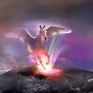 Pegasus by Igor Zenin