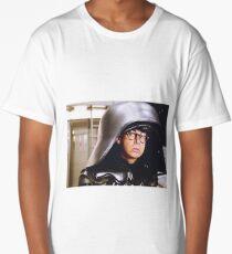 Dark Helmet Long T-Shirt