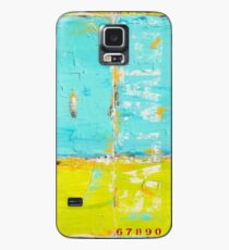 """Saltwater Love"" Case/Skin for Samsung Galaxy"