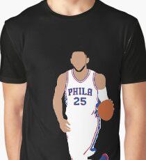 Ballin Ben Graphic T-Shirt