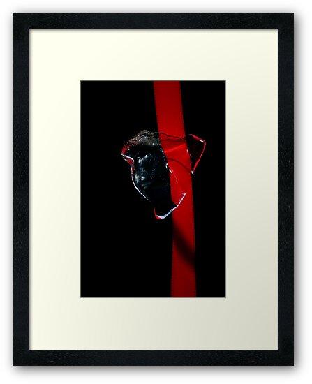 Shard by Geoffrey Wicking