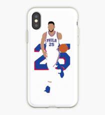 25 Ben 1 iPhone Case