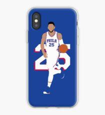 25 Ben 2 iPhone Case