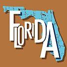 States Florida by bradkelley17