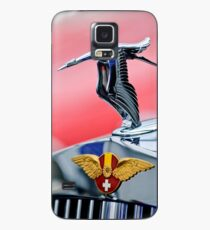 1937 H-s Hood Ornament - 0264c Case/Skin for Samsung Galaxy