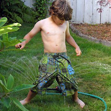 Wet Pants by Lesliebc