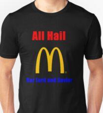 All Hail the big M T-Shirt