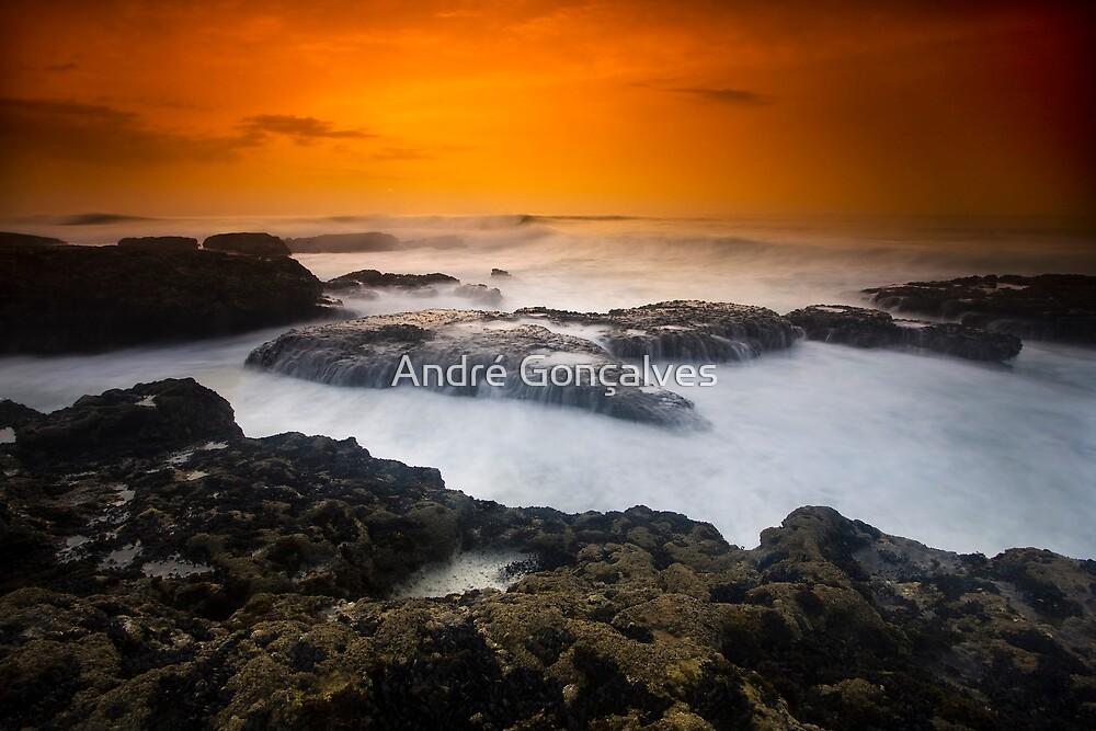 Cabo Raso, Portugal by André Gonçalves