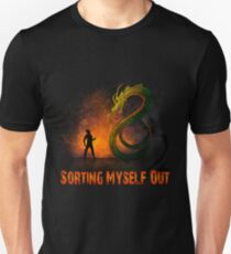 Sorting Myself Out T-Shirt