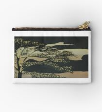 Northern Rivers Sunset Studio Pouch