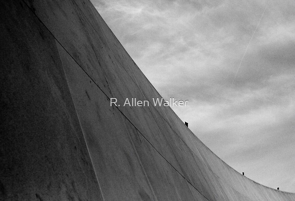 Slope by R. Allen Walker