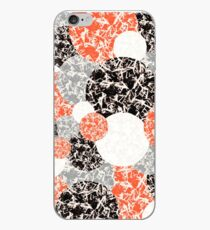 Cities Within Circles - A Darker Shade of Magic iPhone Case