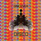 A Trek to Discover DISCO by uniiunMB