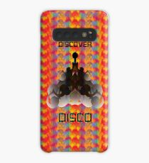 A Trek to Discover DISCO Case/Skin for Samsung Galaxy