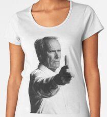 Clint Women's Premium T-Shirt