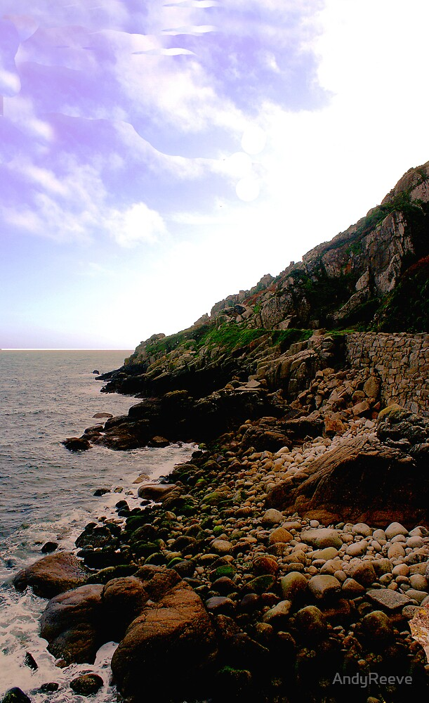 Lamorna Cove by AndyReeve