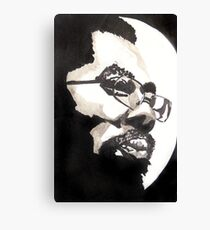 Curtis Canvas Print