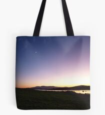 Ballycarbery Evenings Tote Bag