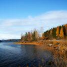 Autumn by MarianaEwa
